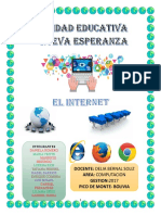 El Internet Red Inalambricas