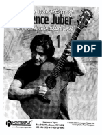 Laurence Juber Adventures in Fingerstyle Guitar Vol 1