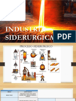 INDUSTRIA SIDERURGICA.pptx