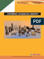 INMACISA 03 Columnas, casquillos y grafito.pdf