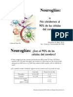 Neuroglías