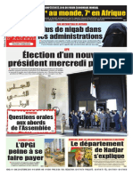 Journal Le Soir Dalgerie Du 20.10.2018(1)