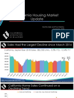 2018-09 Monthly Housing Market Outlook 101918