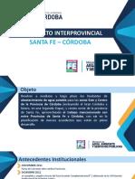 Acueducto Santa Fe – Córdoba Gobernadores Dani 02 Final