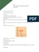 3.3 Teoremas Sobre Límites (1 de 2)