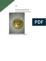 INFORME LABORATORIO MICROBIOLOGIA
