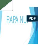 Rapa Nui Subir