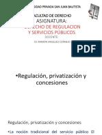 Clase Vii - d. Regulaciones - 2017