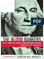 HENRY, James S. - The Blood Bankers