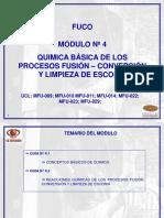 Quimica Basica Procesos Fusion Conv. y Limp. Escoria Rev. 0