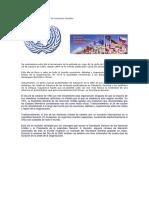 24 de Octubre Dia de Las Naciones Unidas
