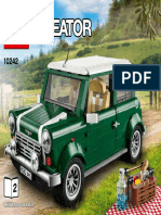 Lego 6146236 Instructions