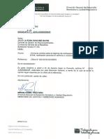 CJ 04-2018-DGDNCR - Ley 27444 Notificación