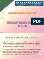 Actv 5 de Constitucion