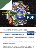 1. Introduccion a Las Finanzas Internacionales Parte 1