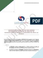 Contrato Padão 2019 Controllerplus JURÍDICO
