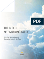 Cloud Networking Guide