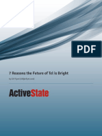 White Paper Tcl 7 Reasons Future is Bright