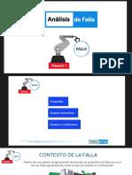 Análisis de Falla en Cigüeñal de Motor de Combustión Interna
