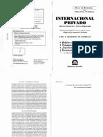 Guia de Internaciona Privado