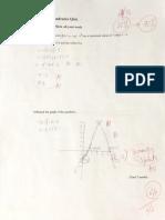 Corrections Test 1