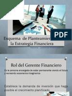 Esquema de Planteamiento de La Estrategia Financiera 18 09 18