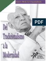 Libro Morado Del Tradicionalismo a La Modernidad