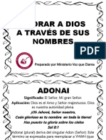 NOMBRES DE DIOS.pptx