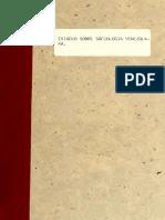 Estudio sobre sociología americana. Julio Cèsar Salas.pdf