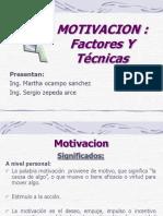 Motivación, Martha Ocampo S., Sergio Zepeda A, 2005-1.ppt