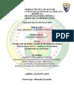 PROYECTO DE BIOPROCESO ELABORACION DE KUMIS.docx
