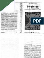 Aurora de La Filosofía Griega-Leopoldo Zea