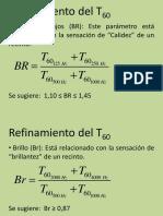 RefinamientodelT60 AA Pte 2 Clase 9