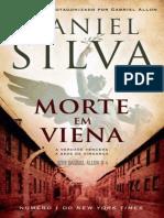 Daniel Silva-Gabriel Allon-04-Morte Em Viena