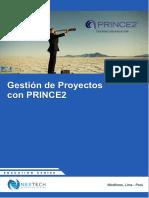 Taller G.proyectos Con PRINCE2