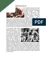 El Pueblo Salvadoreño en El Siglo Xx