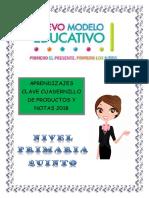 5toProductosCursoAprendizajesClave.docx