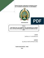 Trabajo de Tesis Anexos(Matriz,Variable,Cronograma,Presupuesto)