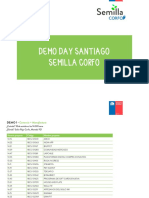 Demo Day Santiago
