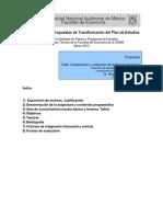 4. ARRIAGA Campos. Taller. Comprensión y Redacción de Textos de Economía