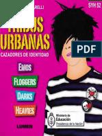 Tribus Urbanas Constanza Caffarelli