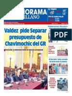 Diario 23 Octubre