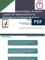 Papel de Enfermería en Patología