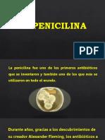 Penicilin A