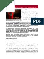 Parcial 02 - Caso Starbucks