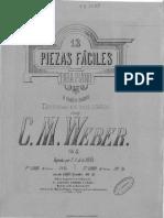 Casella - Five Easy Pieces 'Pupazzetti' 4