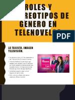 Television Genero