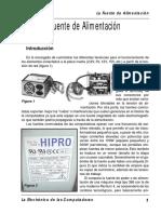 La fuente de alimentación de una PC.pdf