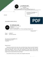 Adapun Prosedur Penghapusan Yang Harus Dilakuakan Dalam Proses Penghapusan Aset Daerah Kendaraan Dinas Pemerintah Kota Probolinggo