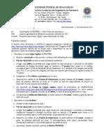 Regulamento 3 UFMG